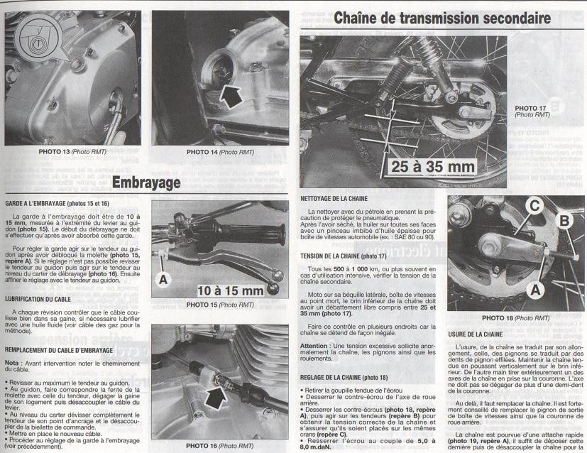 Revue technique GN 125 1987 - 2001 Page1510