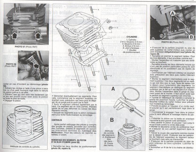 Revue technique GN 125 1987 - 2001 Page3110