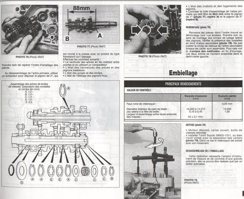 Revue technique GN 125 1987 - 2001 Page3710