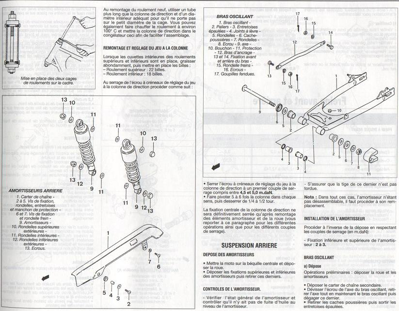 Revue technique GN 125 1987 - 2001 Page4710