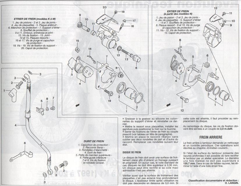 Revue technique GN 125 1987 - 2001 Page4910