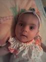 مريم أصغر طفلة في عائلتنا Photo-16