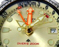 profondimetre - Montres avec profondimètre Al002411
