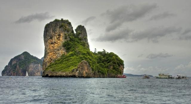 Thailand TOUR Bida10