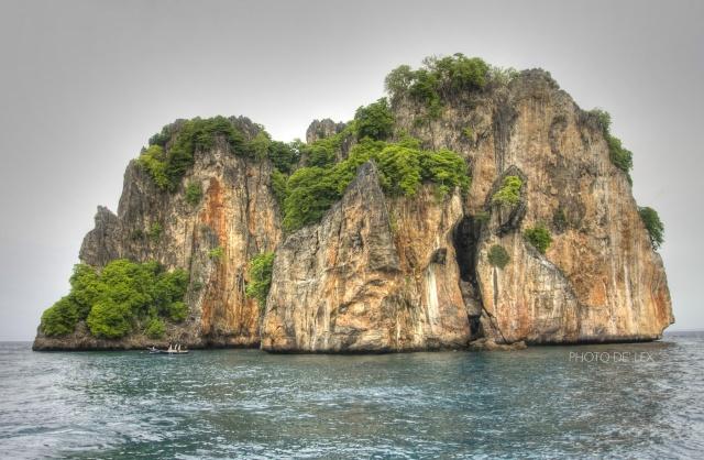 Thailand TOUR Bida210