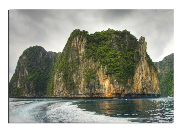 Thailand TOUR Phiphi10