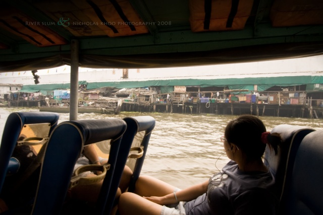 Bangkok...Through the eyes of Nicholas Khoo - Page 2 River_15