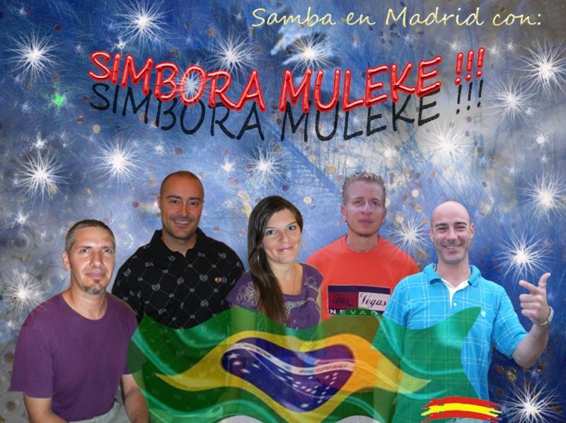 SIMBORA MULEKE