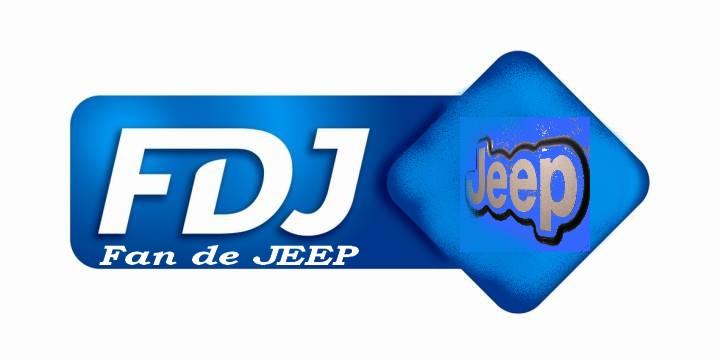 Pouquoi avez vous acheté une Jeep? Logo-f10