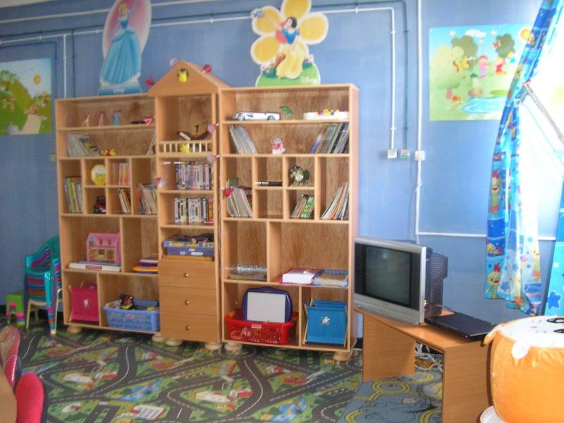 «Une bibliothèque pour tous » la salle Fatgirlslim P1010016