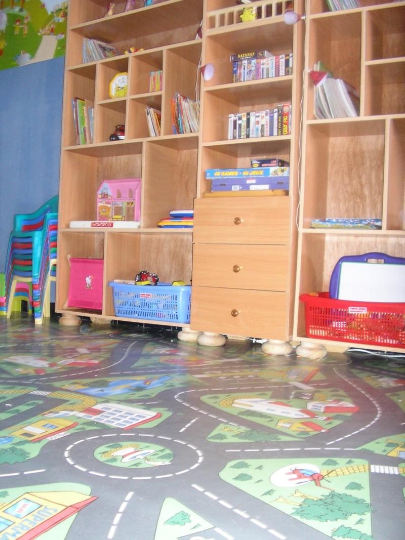 «Une bibliothèque pour tous » la salle Fatgirlslim P1010019