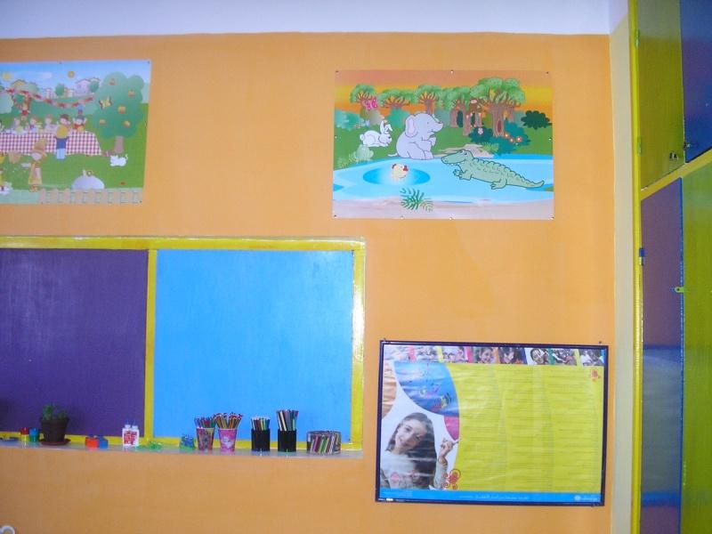 «Une bibliothèque pour tous » la salle Fatgirlslim P1010021