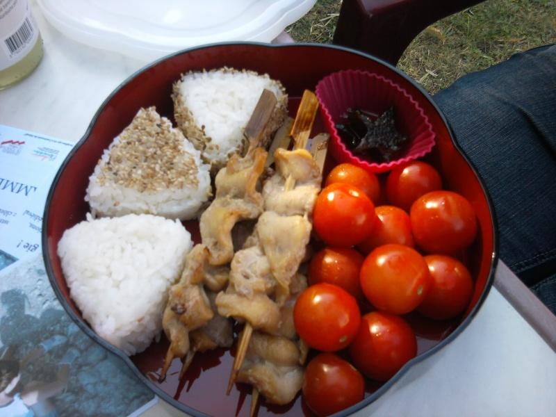 La cuisine Japonaise Photo016
