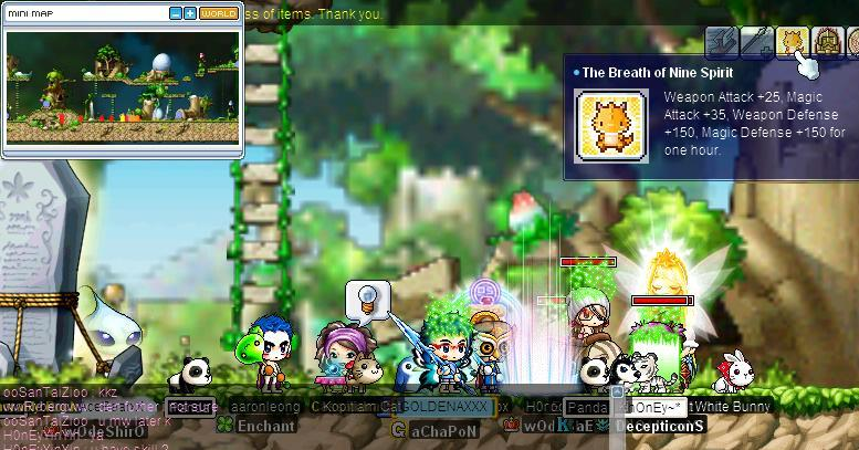 HORNTAIL DOWN ON 20/05/08 Skill_10