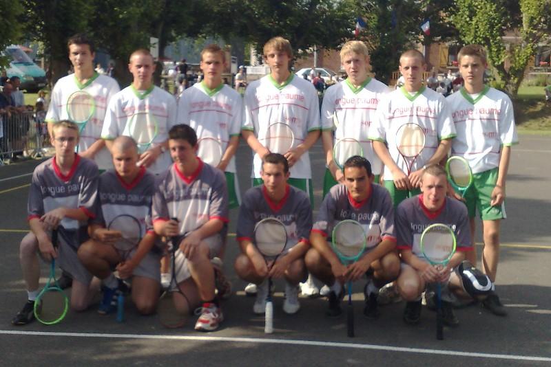 photos du tournoi fédéral 2008 Finali15