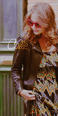 Callie A. Brünning