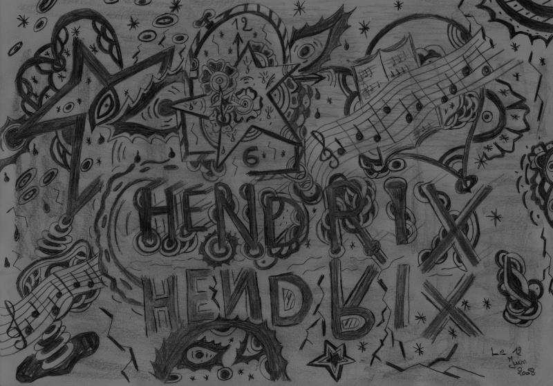 JE DESSINE... - Page 3 Hendri11