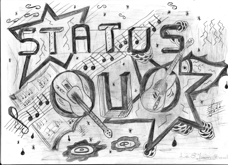 JE DESSINE... - Page 2 Status11