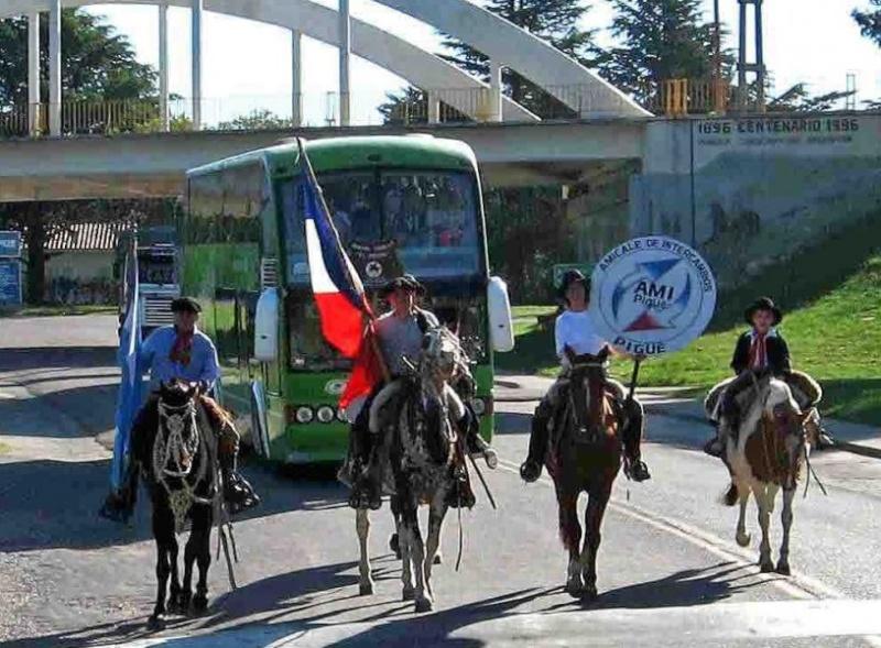 L'aventure de Pigüé 20091110