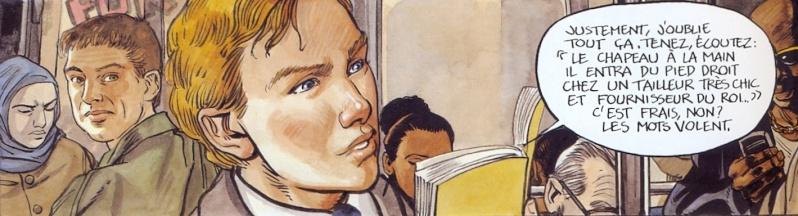sept cavaliers  la bande dessinée - Page 10 P53v810