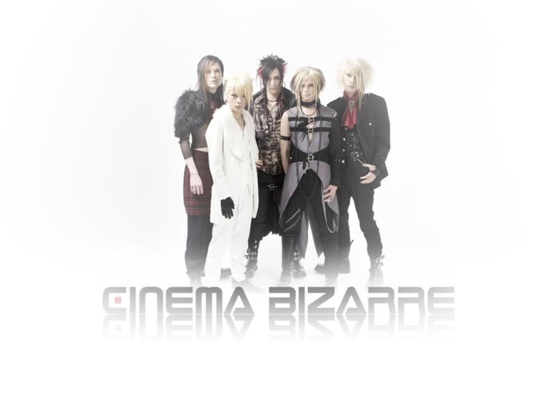 Cinema Bizarre 80475711