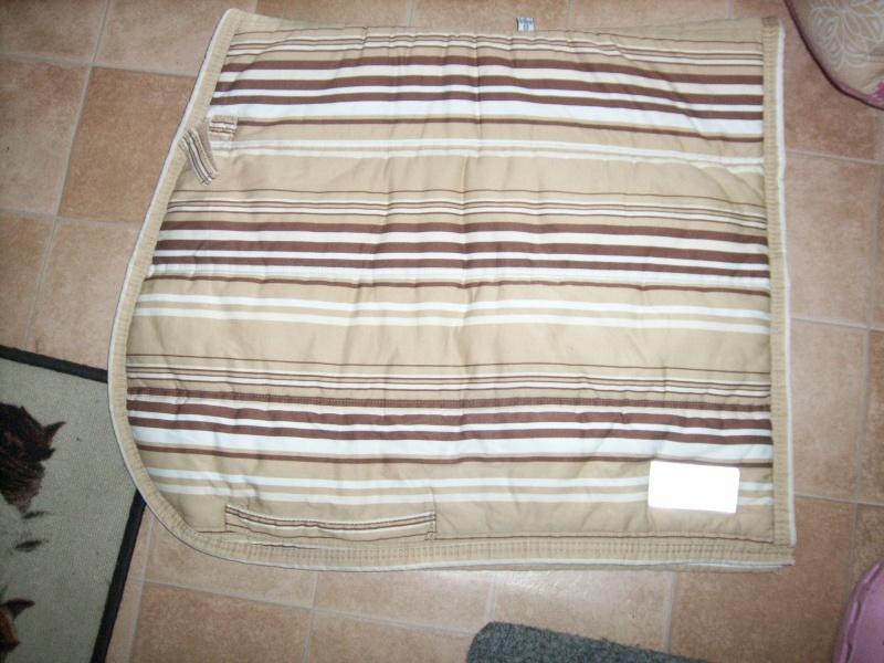 recherche tapis de selle harrys horse 01211