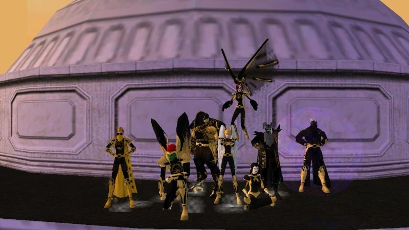 photo  de groupe Screen19