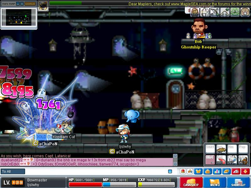 SG Boss RAPED by Prince XDD Maple022