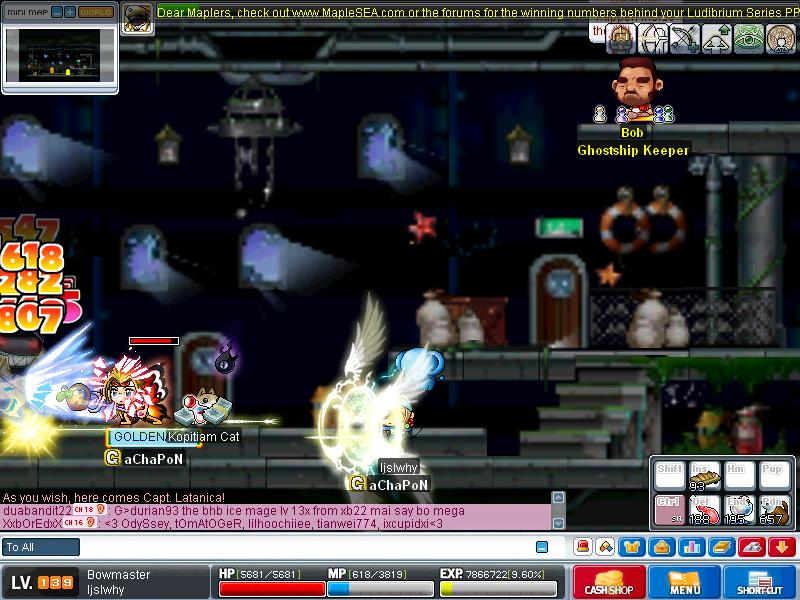 SG Boss RAPED by Prince XDD Maple023