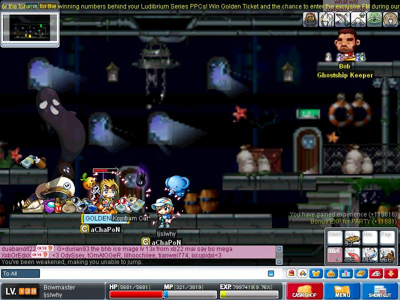 SG Boss RAPED by Prince XDD Maple024