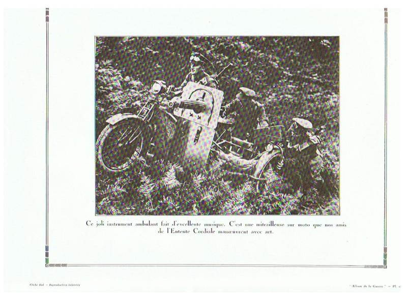 Album de la guerre 410