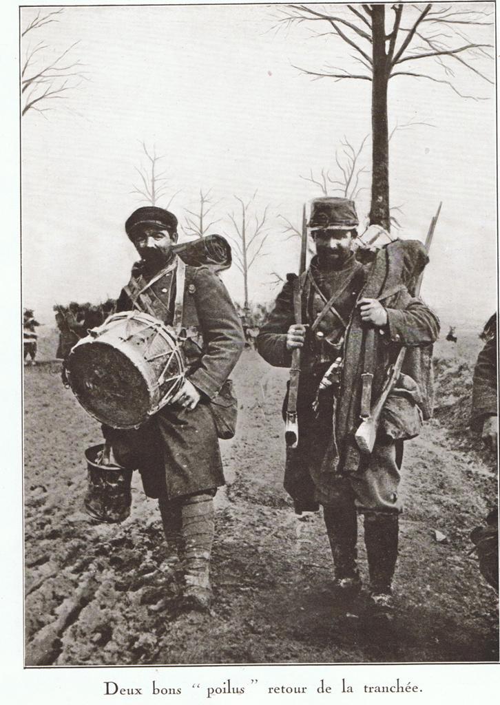 Album de la guerre Ch311