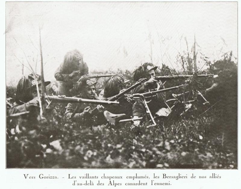 Album de la guerre Ch610