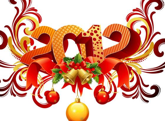 Bonne année 2012 New-ye10