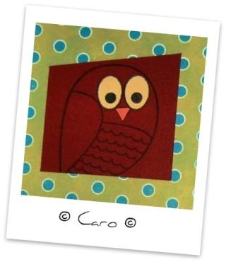 Galerie de Caro ~ MAJ 8/05 ~ p2 Cimg7718