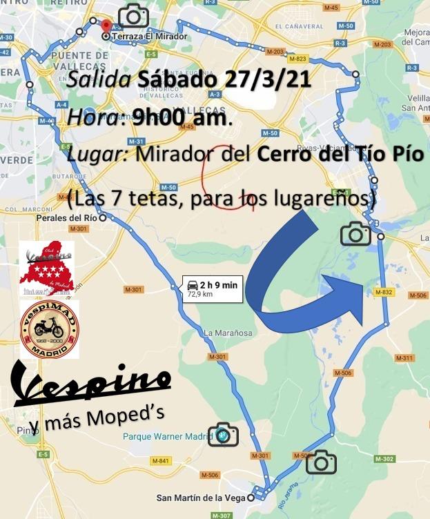 Ruta en ciclomotor por la Comunidad de Madrid - 20-9-20 Img-2010