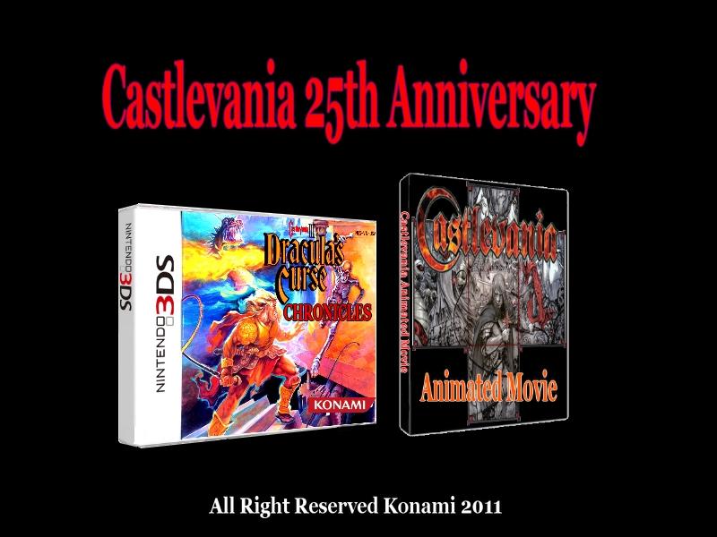 Castlevania : Le film d'animation. - Page 5 Castle45