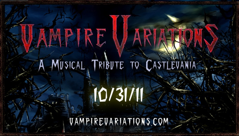 Castlevania: Vampire Variations 25th Anniversary Album Vv_car10