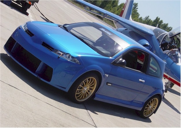 RENAULT MEGANE RS turbo by MTK Rsjetv10