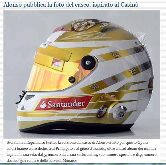 AUTOMOBILISMO...............formula 1 Alonso10