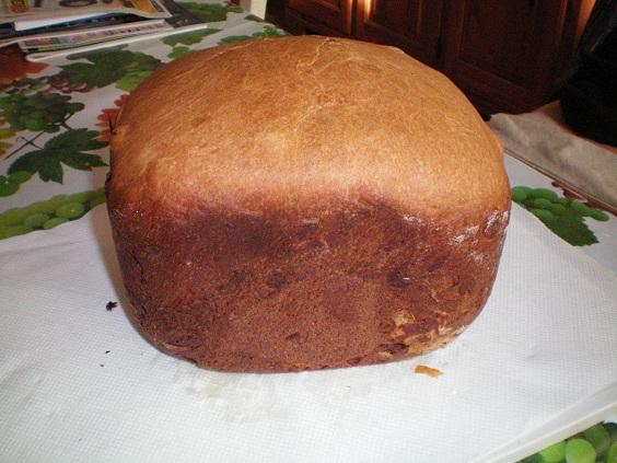 Torte e dolcetti vari Panett11