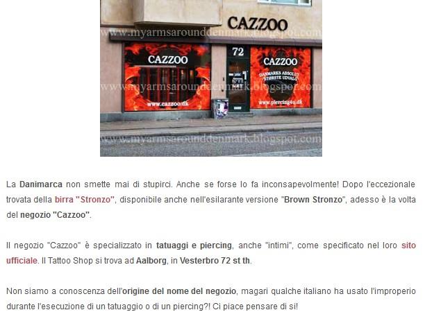 """the week's news"" - Pagina 3 Segnal35"