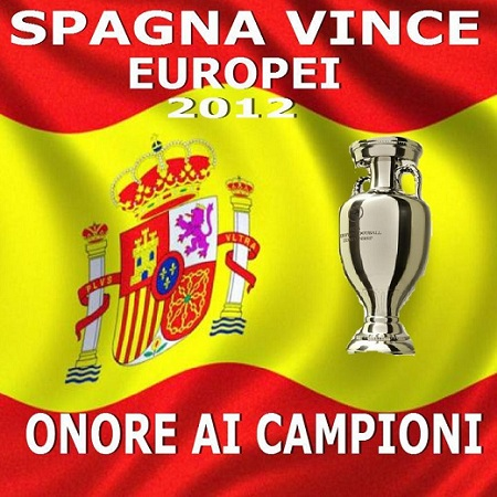 EUROPA  2012 Spagna11