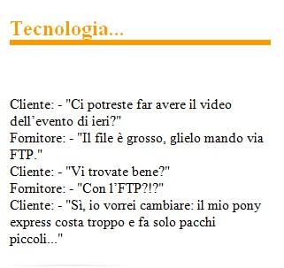 Tecnologia... Tecnol10
