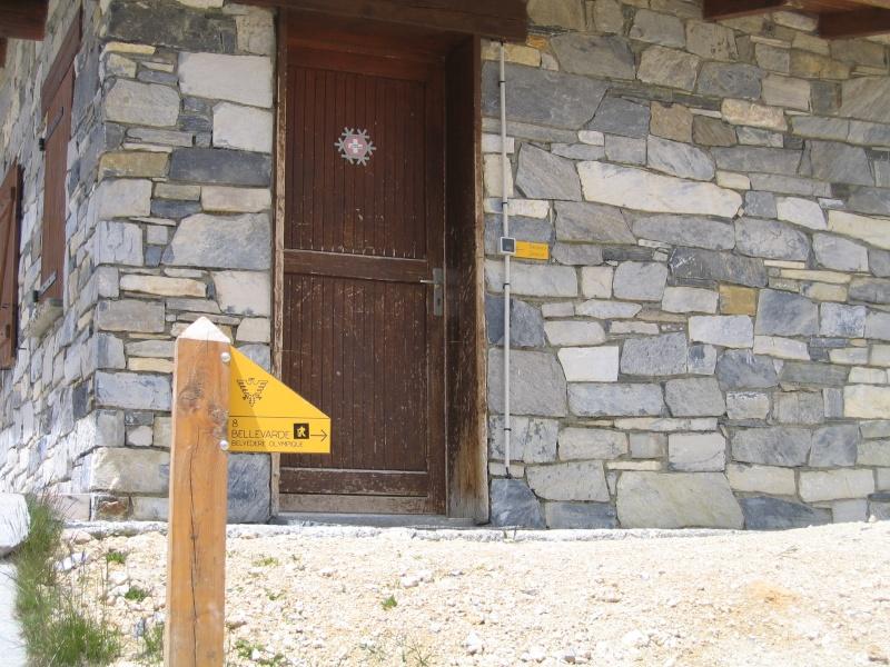 [Val'2009]Départ de la descente hommes Championnats du Monde Phot_076