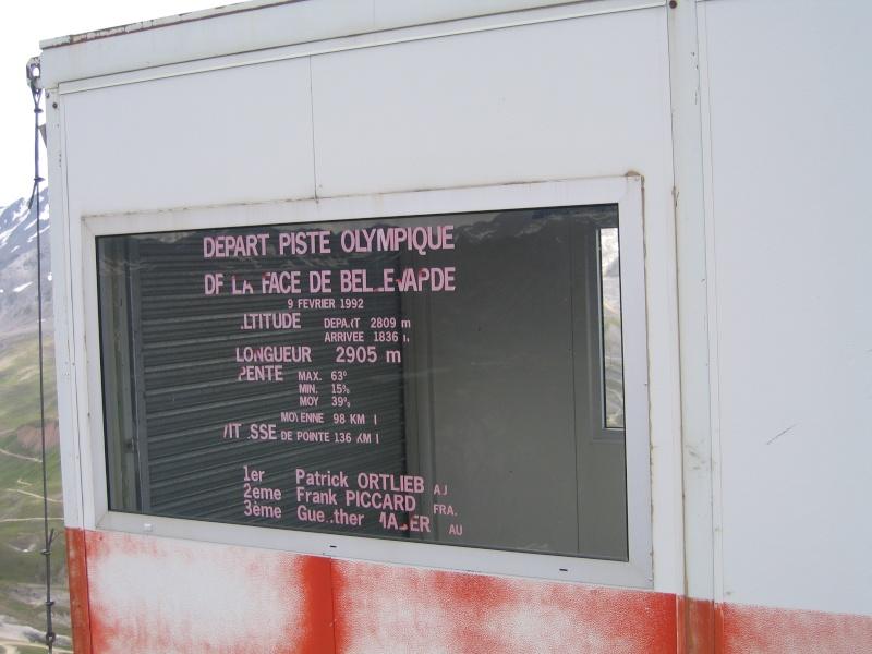 [Val'2009]Départ de la descente hommes Championnats du Monde Phot_082