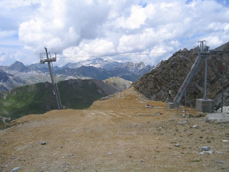 [Val'2009]Départ de la descente hommes Championnats du Monde Phot_085