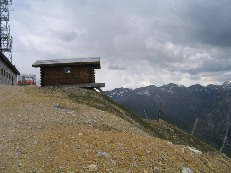 [Val'2009]Départ de la descente hommes Championnats du Monde Phot_086
