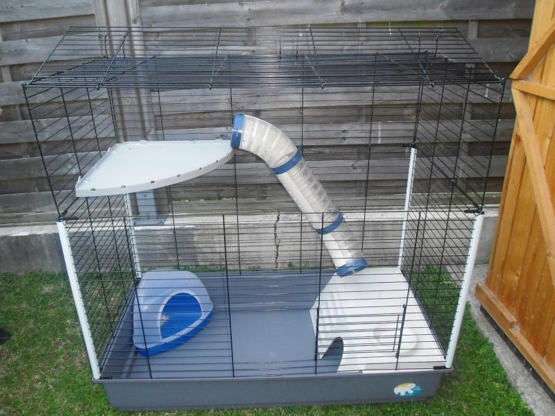 Plusieurs cages à vendre (91 et 92) L100_p10