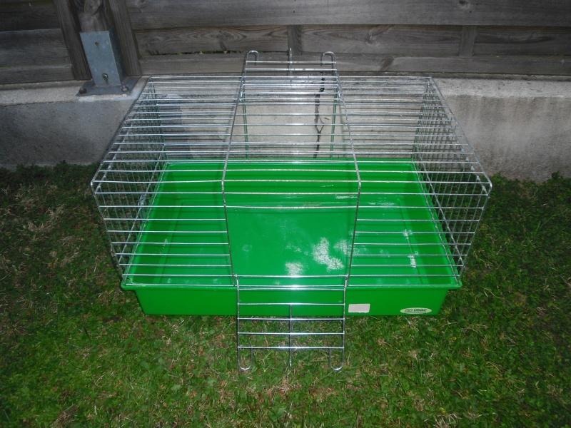 Plusieurs cages à vendre (91 et 92) L60_p410